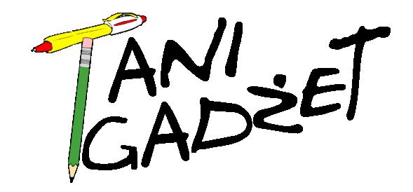 Tani Gadżet logo