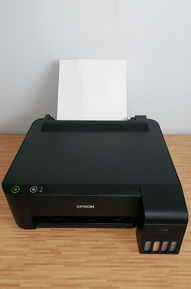 Tani Gadżet - nasza drukarka